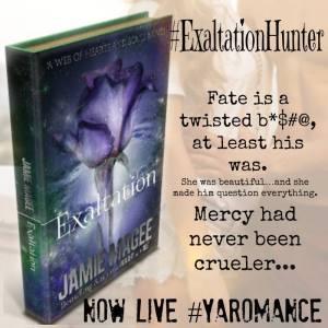 exaltation hunter