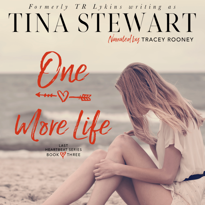 TSOneMoreLife_Audiobook Cover