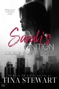 Sarah's Premonition_ebook